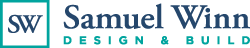 Samuel Winn Design & Build Logo