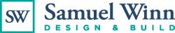 Samuel Winn Design & Build Logo