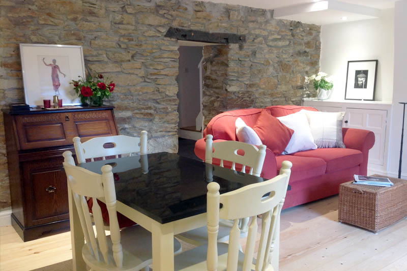 Cottage Renovation, Portreath